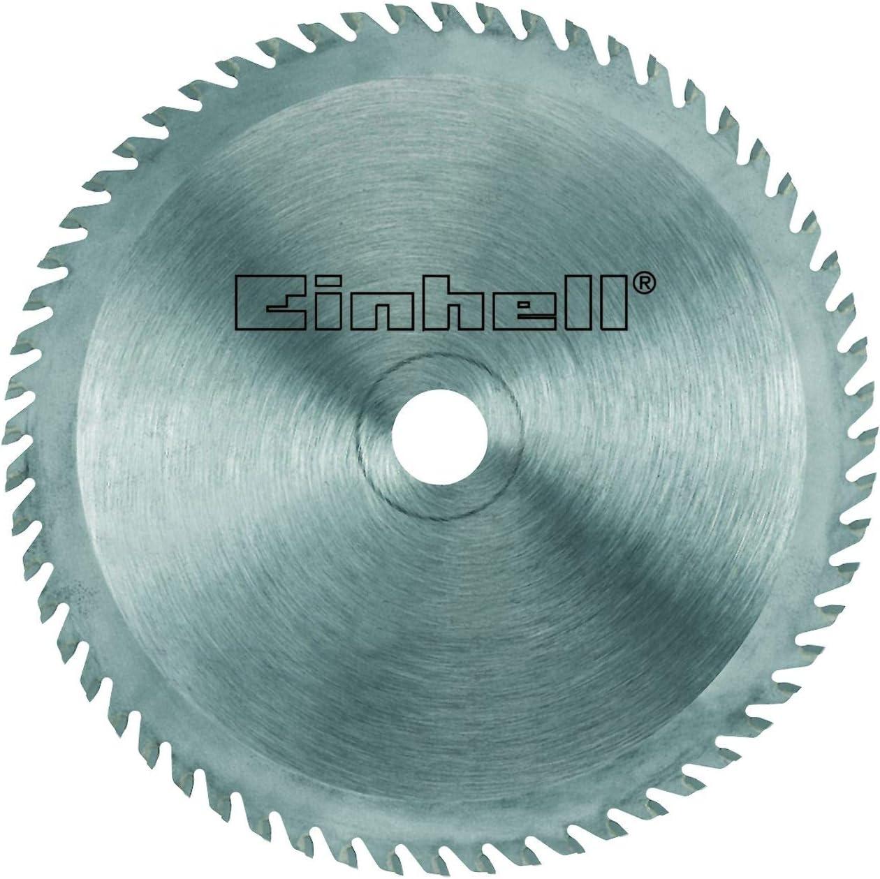 Einhell - Hoja de sierra circular (metal duro, 250 x 30 x 3,2 mm ...