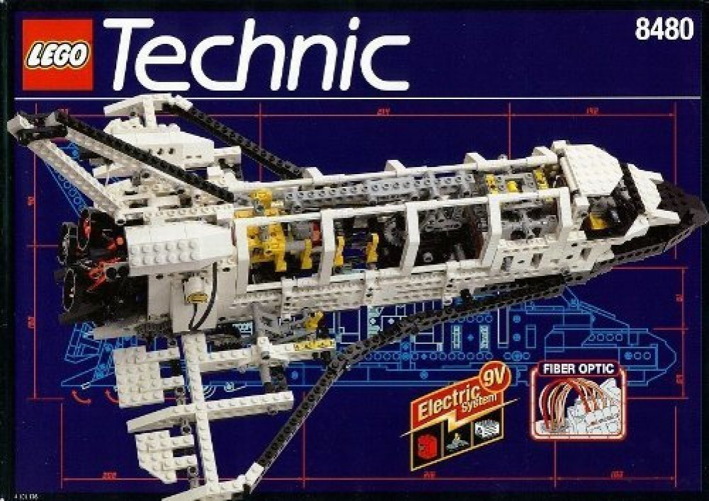 Top 9 Best LEGO Space Shuttle Sets Reviews in 2020 9
