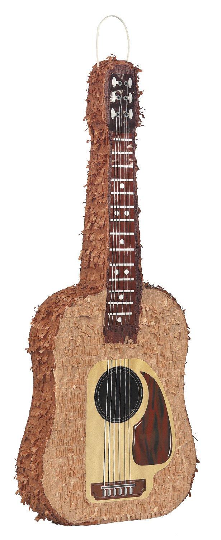 Acoustic Guitar Pinata