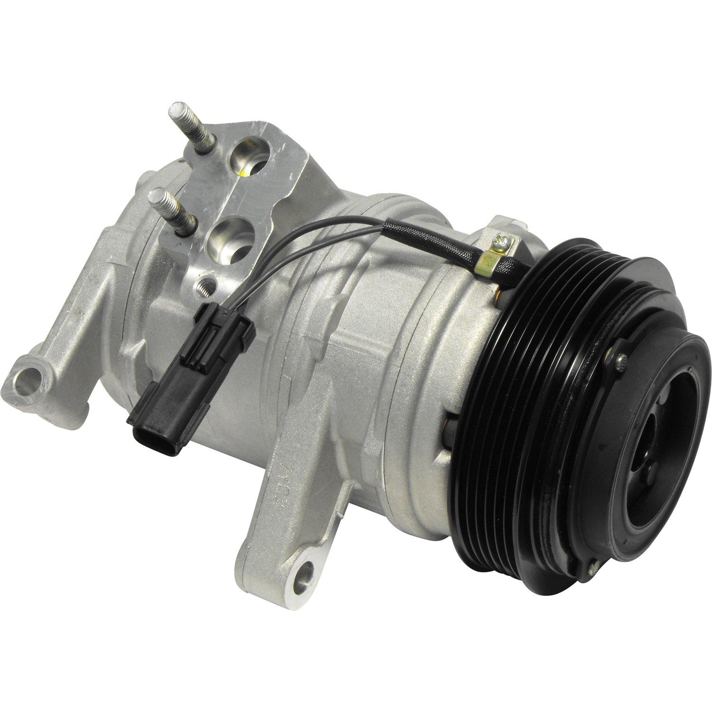 UAC CO 10801C A/C Compressor