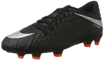 Amazon Homme Fg Hypervenom Football De Phade Chaussures Nike Iii q8T0q1