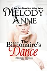 The Billionaire's Dance (The Andersons, Book 2) Kindle Edition