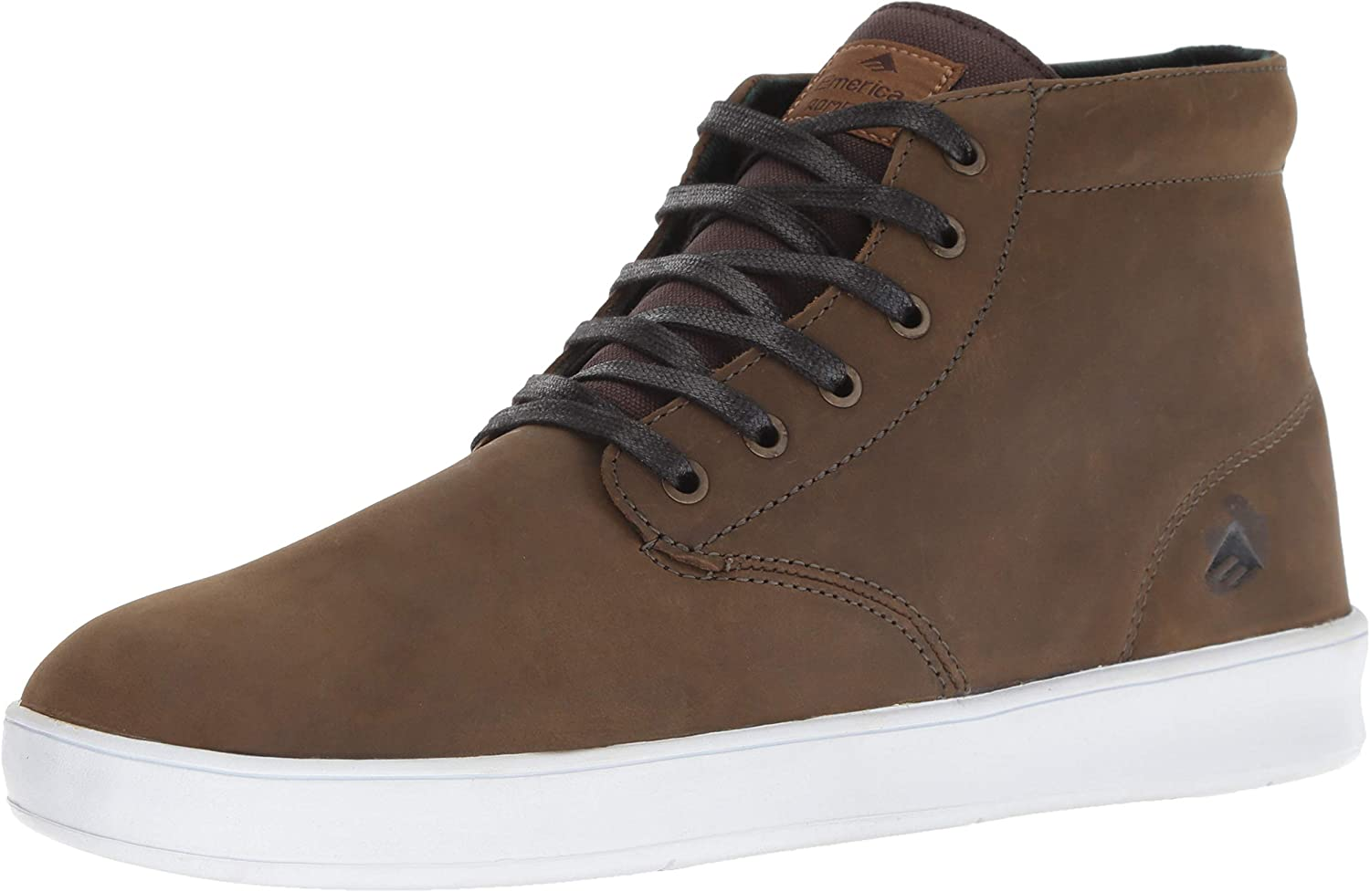 Emerica Men's Romero Laced High Skate Shoe