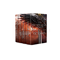 The Hopeless Series Box Set: A Reverse Harem Series (English Edition)
