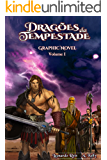 Dragões da Tempestade - Graphic Novel, Volume 1