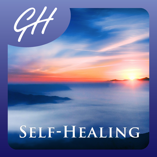 Mindfulness Meditation for Self-Healing by Glenn Harrold
