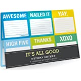 Knock Knock It's All Good Sticky Note Packet (12709)