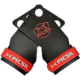 PICSIL - Professional Grips RX 3H para crossfit, fitness, gimnastas