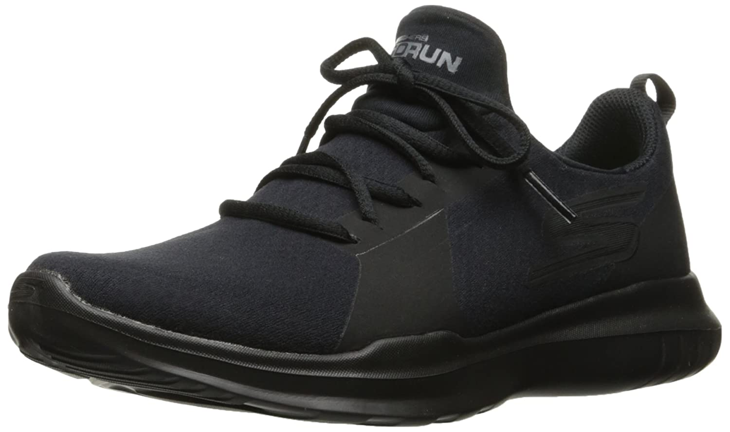 Skechers Performance Damen Go Run-Mojo Laufschuhe, Navy  37 EU|Schwarz (Black)