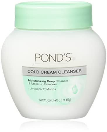 48 PACKS : PONDS Cold Cream Cleanser, 3.5 oz. Yonka Creme Cream 93 Combination Oily Skin 10 Samples FRESH