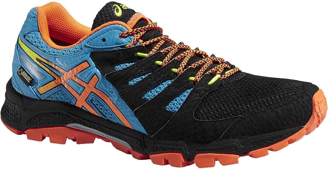 Asics T535n/9930 - Zapatillas para Correr en montaña para Hombre ...