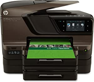 HP Officejet Pro 8600 Premium e-All-in-One