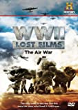 World War II: Lost Films - The Air War [DVD]