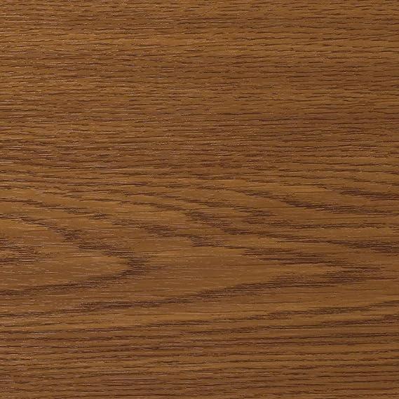 LASUR PROTECTOR SATINADO.(7 COLORES), Protege, decora y embellece todo tipo de madera (750 ML, ROBLE)