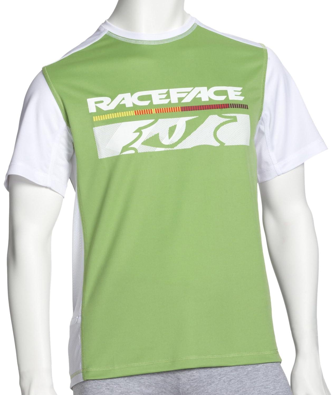 RaceFace Herren Trikot Team Pro Jersey SS