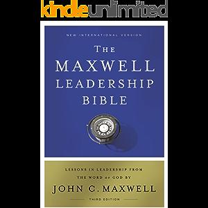 NIV, Maxwell Leadership Bible, 3rd Edition, Ebook: Holy Bible, New International Version
