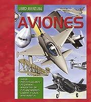 Aviones (Libro -