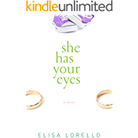 She Has Your Eyes (Faking It Book 3) (English Edition)
