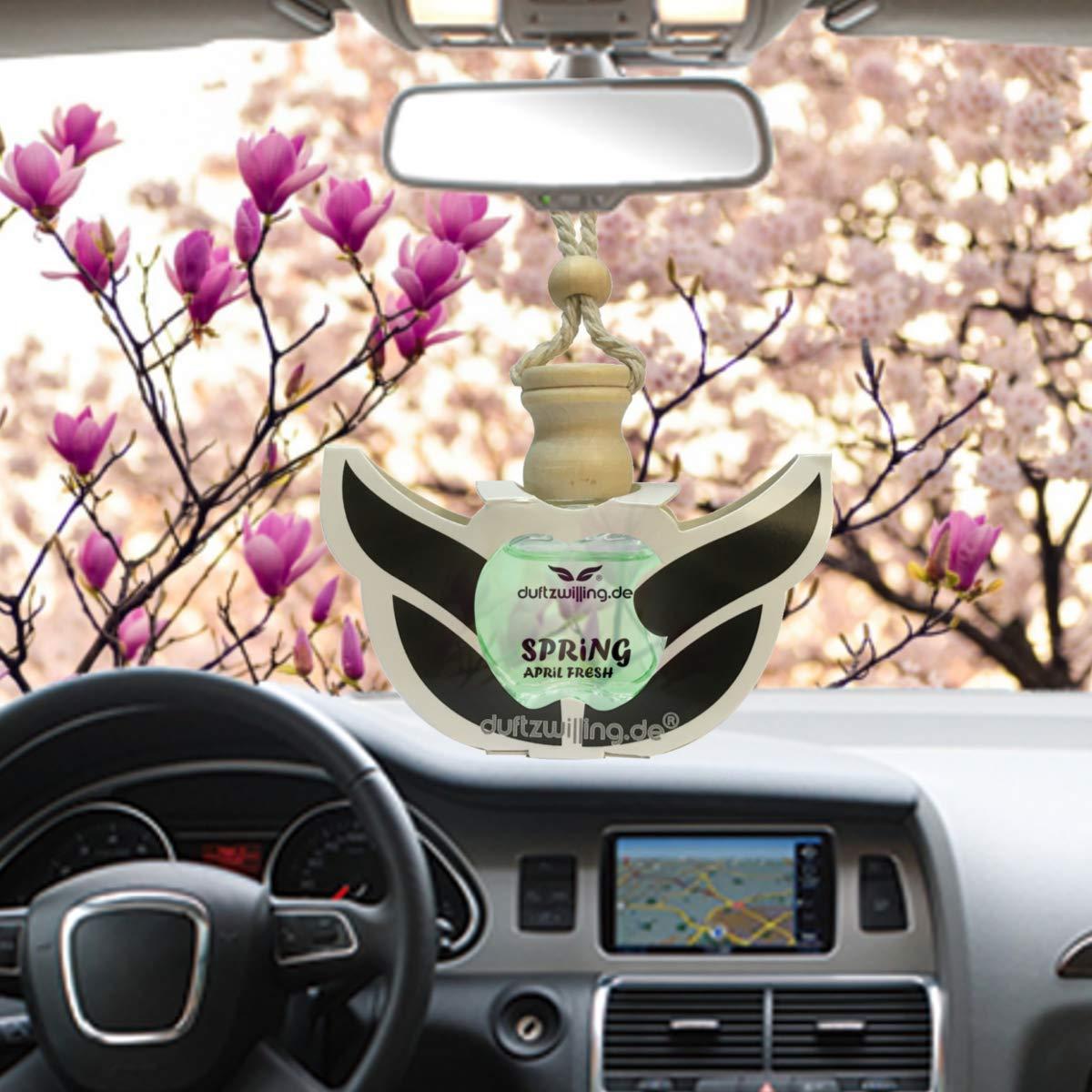 MEGA AUTOPARF/ÜM SANDELHOLZ Essence Autoduft Parfum /Öl D/üft/öl Lufterfrischer Duft f/ür Auto SANDALWOOD