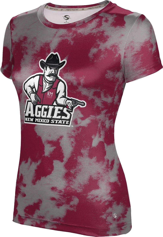 Grunge ProSphere New Mexico State University Girls Performance T-Shirt