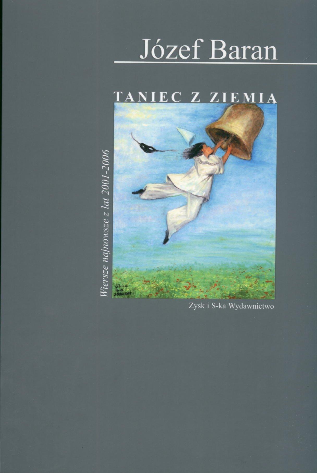 Taniec Z Ziemia Baran Jzef 9788372989987 Amazoncom Books