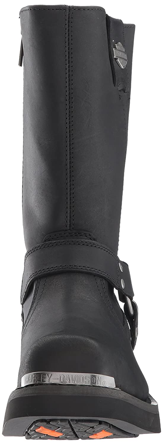 Amazon Com Harley Davidson Men S Landon Motorcycle Boot Shoes