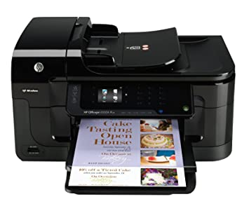 DRIVER FOR HP OFFICEJET 6500A E710A-F SCANNER