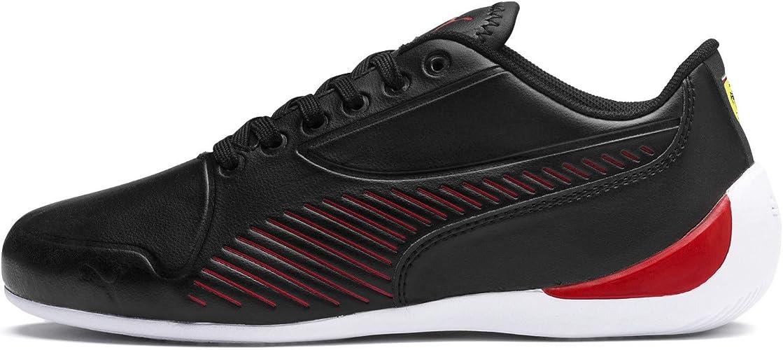 Puma Ferrari Drift Cat 7s Ultra Youth Sneaker Amazon De Schuhe Handtaschen