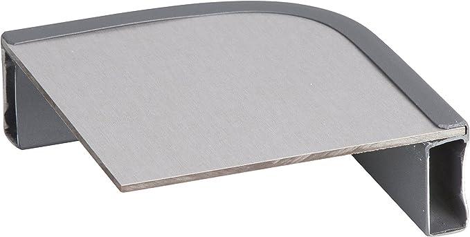 Crespo AL/247-09G - Mesa Aluminio 110x70x70 Reforzada ...