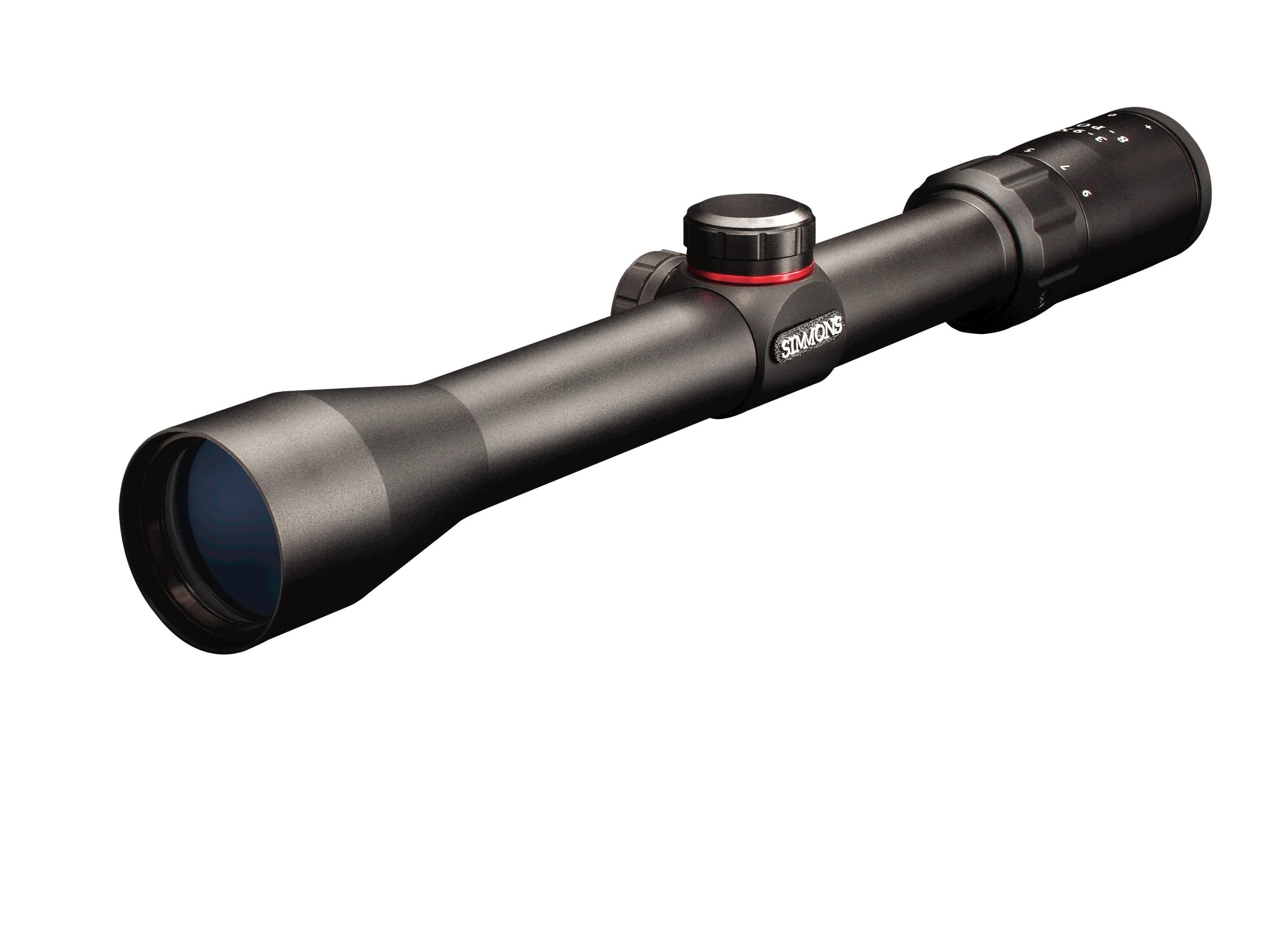 Simmons Truplex Riflescope (3-9X32, Matte) by Simmons