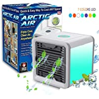 USB Mini Refrigerador Purificador Humidificador,Travel Lovers AAC01 (2018
