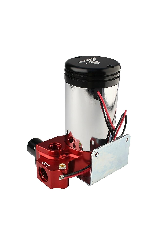 Aeromotive 11202 A2000 Drag Race Carbureted Fuel Pump