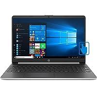 HP 15t 15-dy1771ms-Plus 15.6-in Touch Laptop w/Core i7 512GB SSD