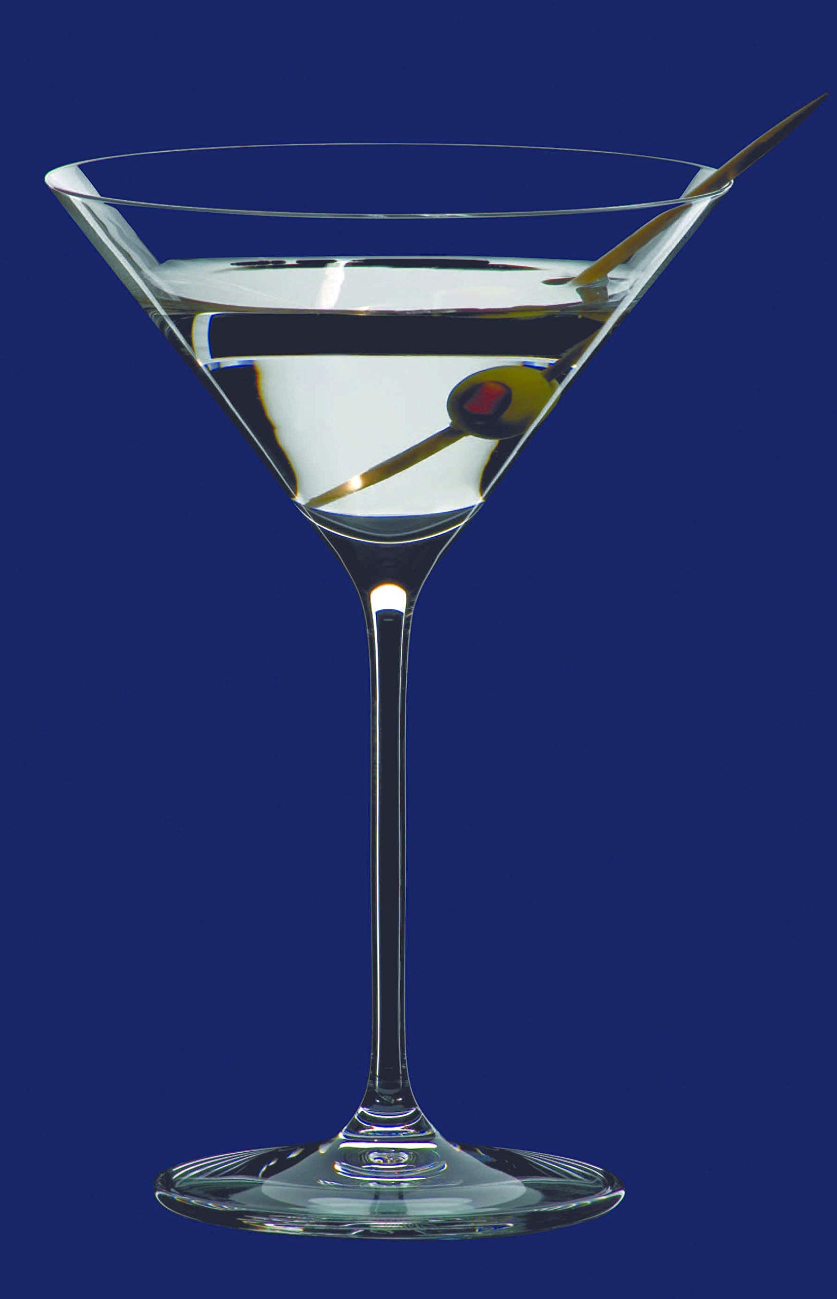 Riedel VINUM Martini Glasses, Set of 2 by Riedel (Image #3)