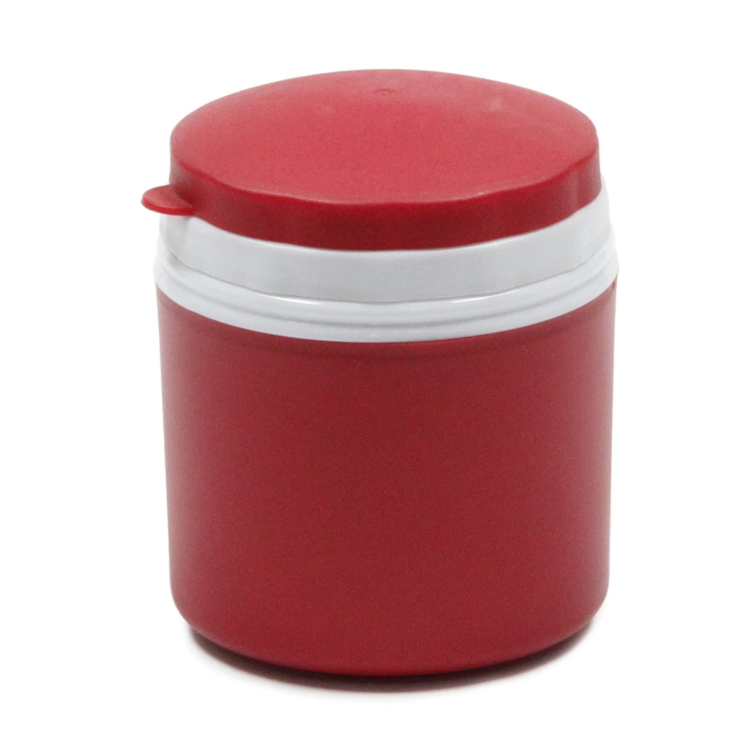 Chef Craft 2-1/2-Cup Insulated Food Jar 21633