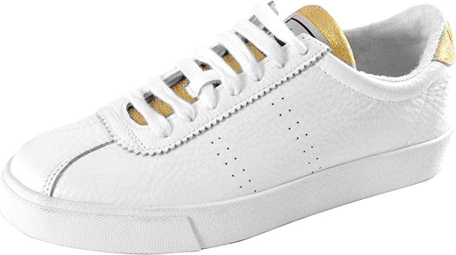 Superga Sneaker Sportive Gold, Gr. 39