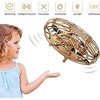 FORMIZON Mini UFO Drone, Mini Drone para Niños