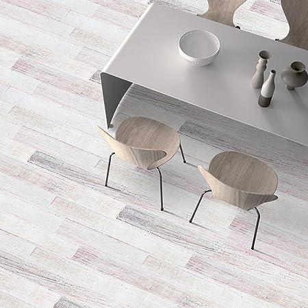 J 3d Holz Aufkleber Selbstklebende Bodenbelag Aufkleber Simulation