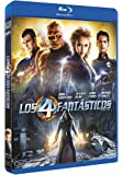 Los Cuatro Fantasticos [Blu-ray]