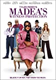 Tyler Perry's Madea's Witness Protection [DVD + Digital]