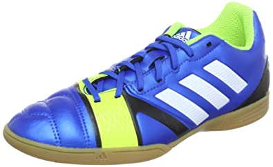 adidas nitrocharge 3.0 IN Q33675 Herren Fußballschuhe