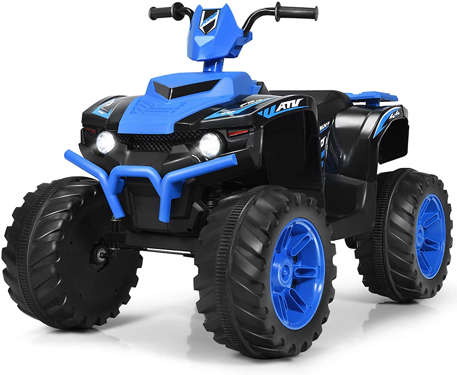 Costzon Ride on ATV, 12V