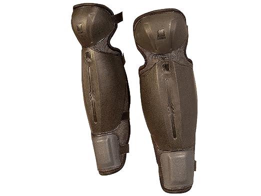 ALM ch017 - Espinilleras/espinilleras para desbrozadora ...