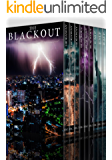 The Blackout Boxset: EMP Post Apocalyptic Fiction (English Edition)