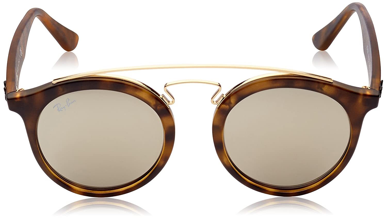 Ray-ban Unisex - Adults Mod. 4256 Sunglasses, matte havana (matte havana), size 46 Ray-Ban