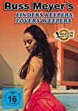 Russ Meyer's Finders Keepers, Lovers Weepers (Kino Edition) [Alemania] [DVD]
