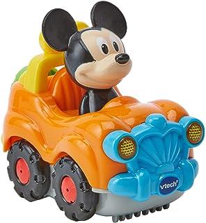 VTech 511403 Disney Mickeys Off Roader, Multi
