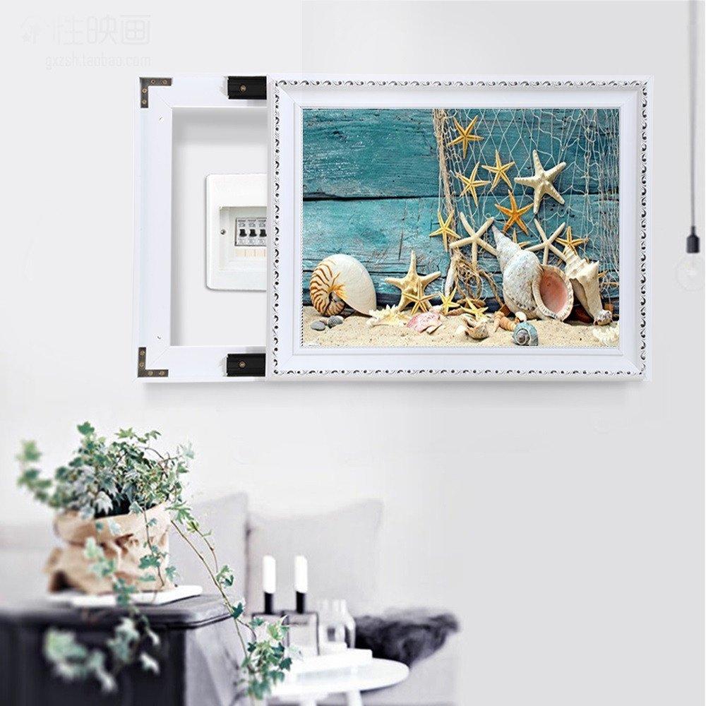 quadro 5D fai da te con strass 30 x 40 cm Aobuang decorazione per la casa