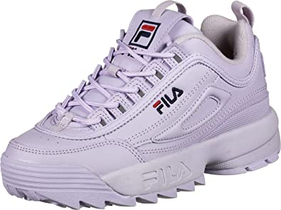 2eb601f4380 Fila Disruptor Low W Chaussures  Amazon.fr  Chaussures et Sacs