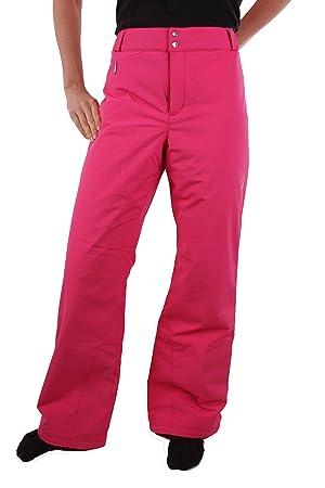 Spyder Women s Ski Pants 144425 Fusion Winner Pant (Bryte Neon Pink ... 0f6cc0f46